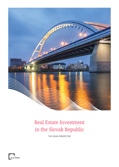 Slovakia Investment Guide