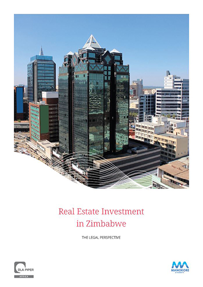 Zimbabwe Investment Guide