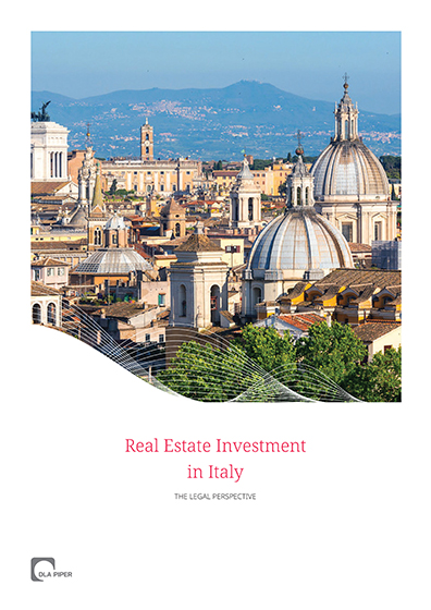 Italy Investor Guide