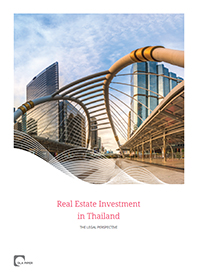 Thailand Investment Guide