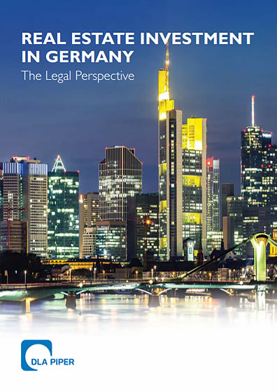 Germany Investor Guide